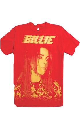 Billie tshirt