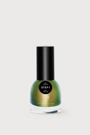 Gel nail polish - Green as Gold - Ladies | H&M GB