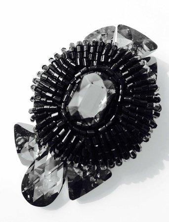 Andrea Winter jewelry brooch