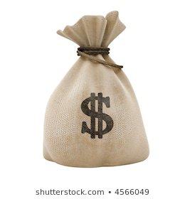 money sack - Google Search