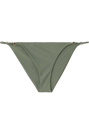 Jade Swim | Aria bikini briefs | NET-A-PORTER.COM