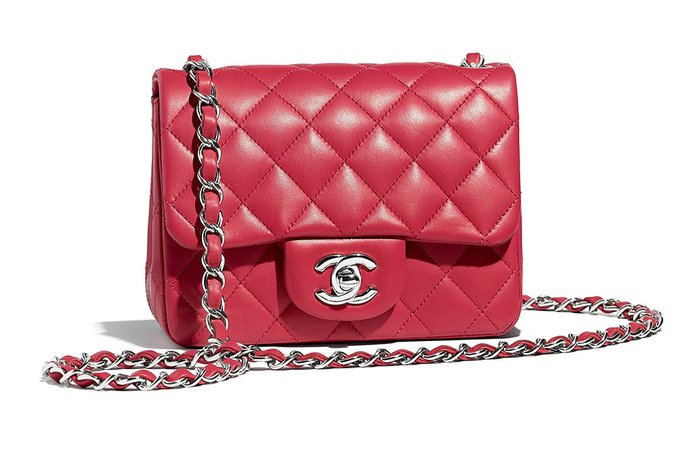Chanel-Mini-Flap-Bag-Pink-3100.jpg (1000×644)