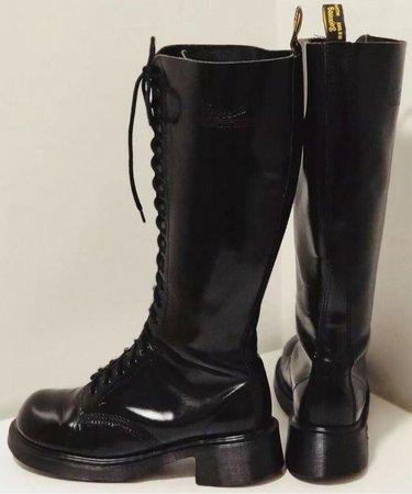 Dr. Martens 1420/92 Boots 90s
