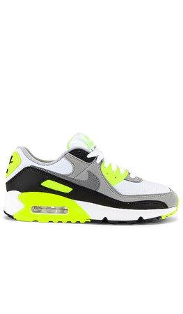 Nike Air Max 90 Sneaker in Multi | REVOLVE
