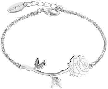 Disney by Couture Kingdom - Rose | La Belle Et La Bête Bracelet | EMP