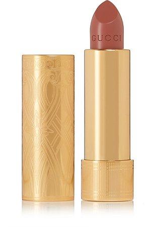 Gucci Beauty | Rouge à Lèvres Satin - The Painted Veil | NET-A-PORTER.COM