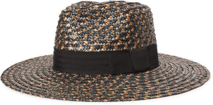 Joanna Straw Hat