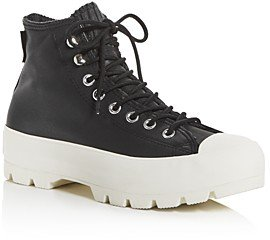 Chuck Taylor All Star Winter High-Top Sneakers