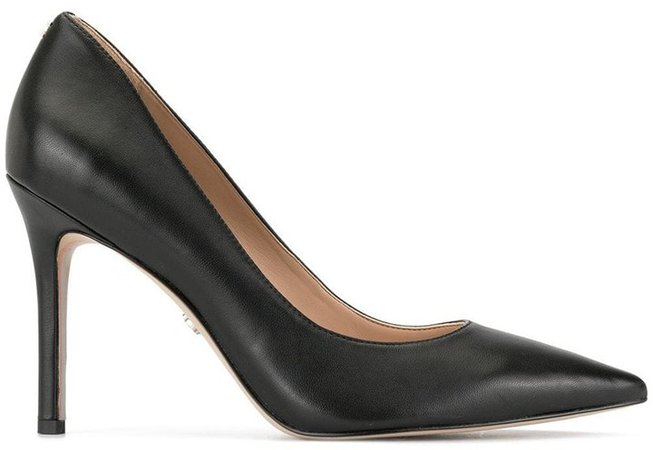 Sam Hazel pumps