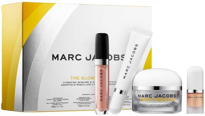 Beauty - The Glow Show: Skincare & Makeup Set