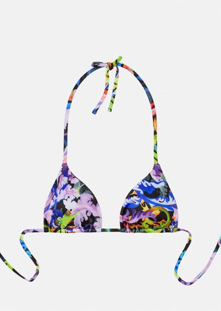 Versace bikini designsbyme