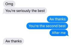 35 Texts From 2015 That Are Just Really Fucking Funny | fjnvjdfkjlfds | Pinterest | Funny, Funny texts and Texts