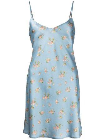 Reformation floral-print Cher Dress - Farfetch