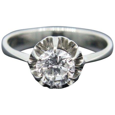 1935 engagement ring
