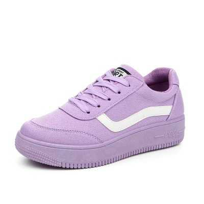 NEW PURPLE CASUAL SNEAKERS on Storenvy
