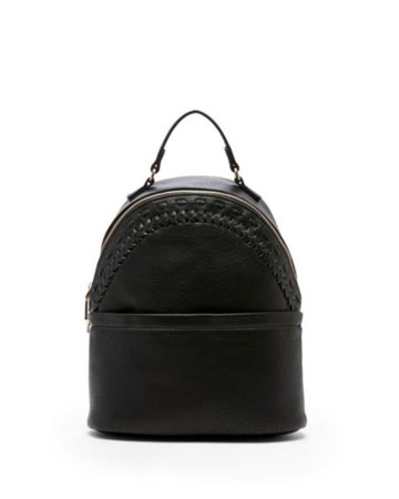Sole Society Anora Dome Backpack | Sole Society Shoes, Bags and Accessories black