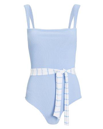 Betty One Piece Swimsuit
