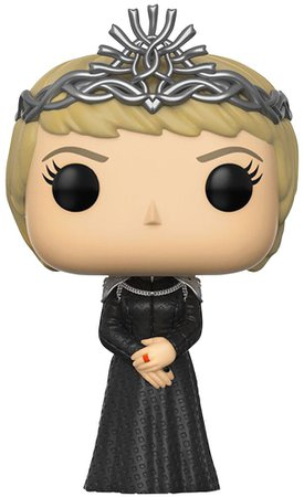 Cersei Lannister - Vinyl Figure 51 | Game Of Thrones Funko Pop! | EMP