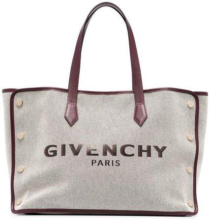 medium Cabas shopper tote bag