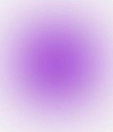 Lighter Purple Faded Circle