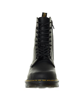 Yohji Yamamoto x Dr. Martens Combat Boot