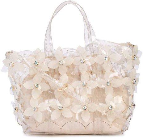 Floral Bouquet Shopper bag