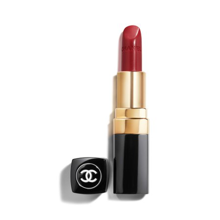 CHANEL ROUGE COCO Gabrielle Ultra Hydrating Lip Colour