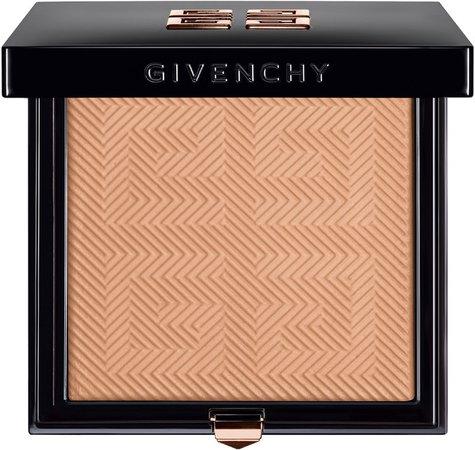 Teint Couture Healthy Glow Bronzer Powder