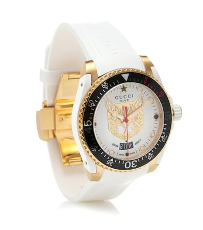 Dive 40mm watch