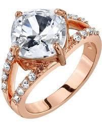 rose gold big ring swarovski – Căutare Google