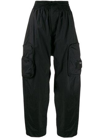 Y-3 Utility Trousers | Farfetch.com