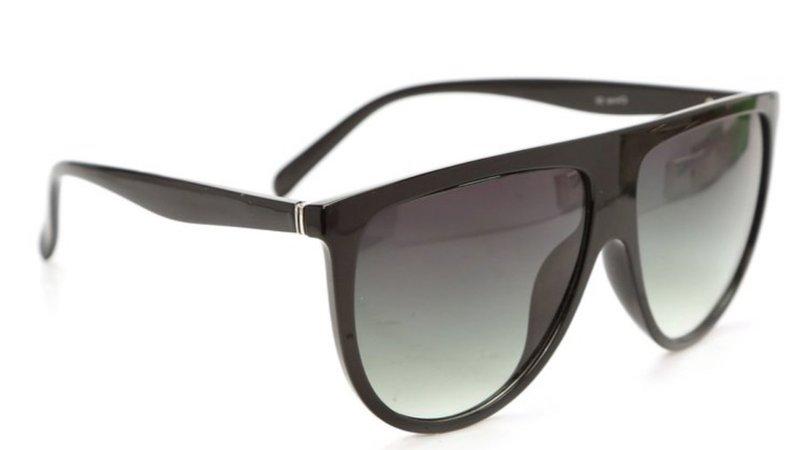 Fashion Nova Vienna Over Sized Glasses