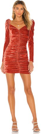 Amelda Mini Dress