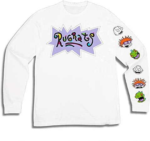 Rugrats Long Sleeve Shirt