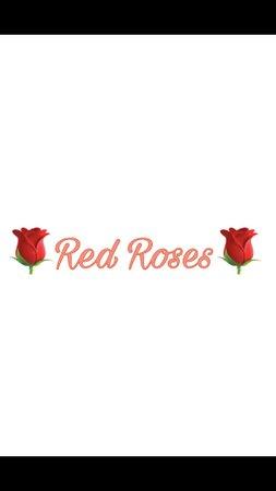 Logo Red Roses