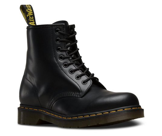 1460 SMOOTH | 1460 Combat Boots | Dr. Martens Official