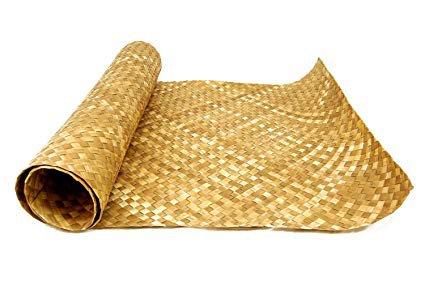 Polynesian Woven Mat
