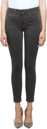 Margot Crop Skinny Jeans