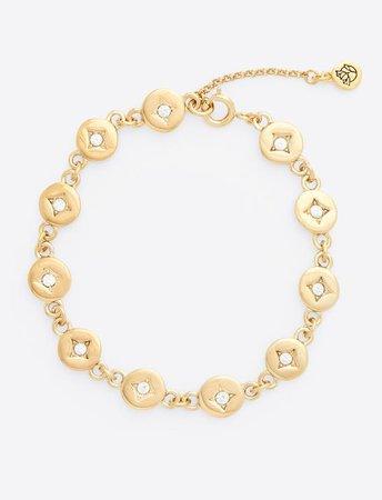 Crystal Star Bracelet – Draper James