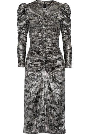 Damia Midi Dress by Isabel Marant - Pesquisa Google