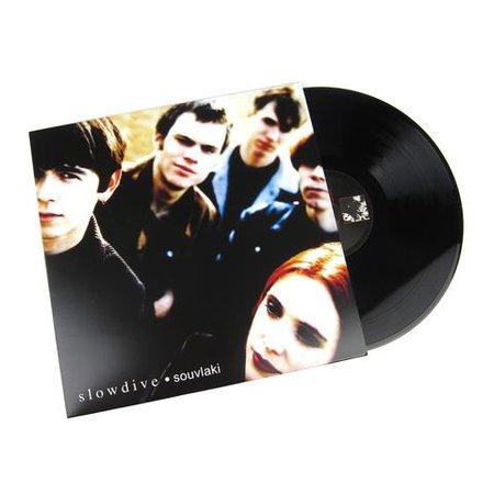 Slowdive: Just For A Day (Music On Vinyl 180g) Vinyl LP – TurntableLab.com