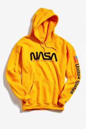 NASA Hoodie Sweatshirt | Urban Outfitters