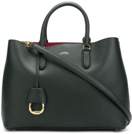 Shopper Tote Handbag