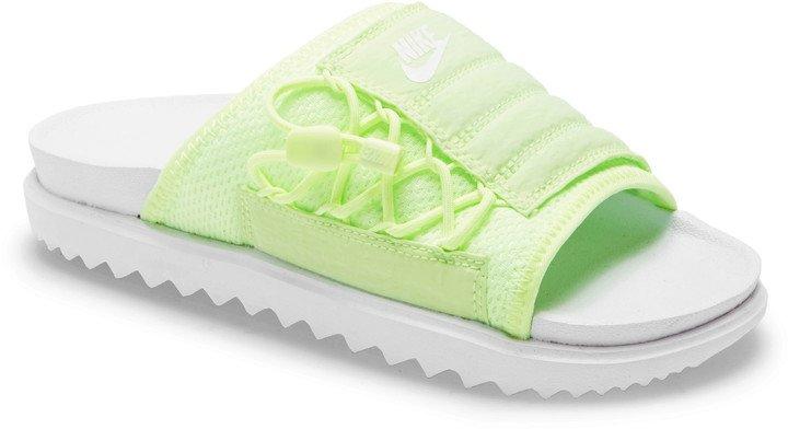 Asuna Slide Sandal