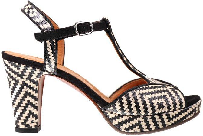Eduni T-Strap Sandal