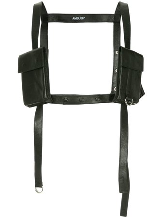 Ambush harness bag £414 - Shop Online - Fast Global Shipping, Price