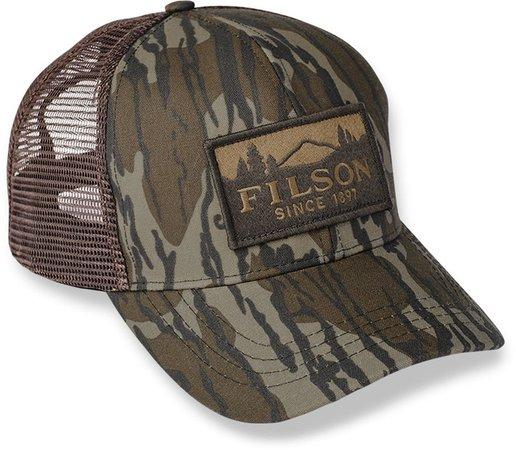 Logger Trucker Hat