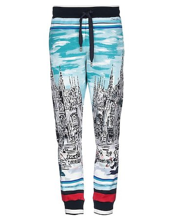 Dolce & Gabbana Casual Pants - Men Dolce & Gabbana Casual Pants online on YOOX United States - 13518740OO
