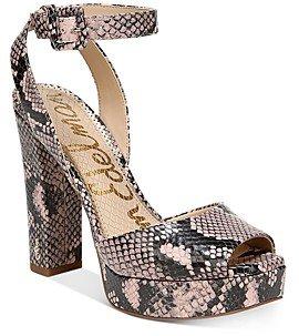 Women's Kath Platform Sandals