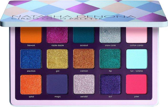 Circo Loco Eyeshadow Palette